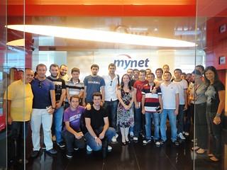 22 Temmuz Mynet Turu | by etohum
