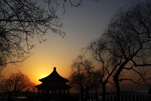 Winter in the Summer Palace3 | by leon_tsai