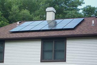 West Seneca, NY residential solar | by Solar Liberty