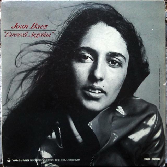Joan Baez Photos (1 of 99) — Last.fm
