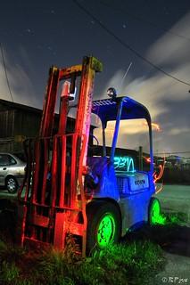 Super Tracteur!!