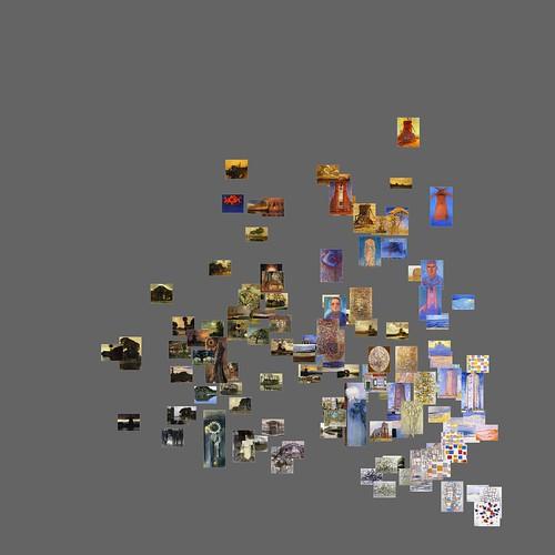 Mondrian.1905_1917.X_brightness_median.Y_saturation_median.canvas_5000_border_400.image_200 | by culturevis