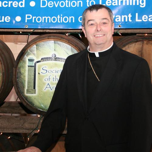 Bishop John Medley