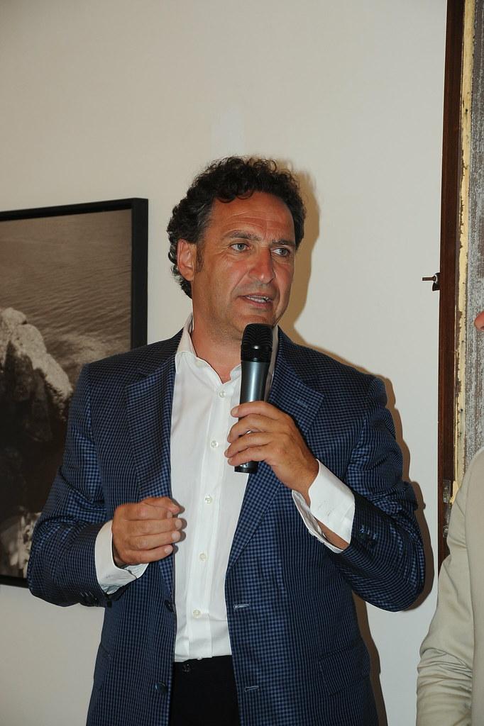 Presentazione della mostra Mediterraneo. Un'antologia per immagini | Dal 9 luglio al 4 settembre 2011