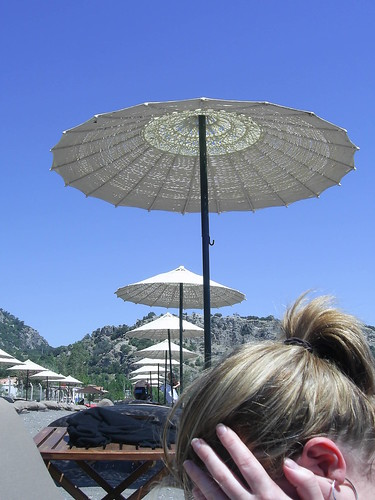 Sea Club, Dionysos, May 2007 | by alljengi