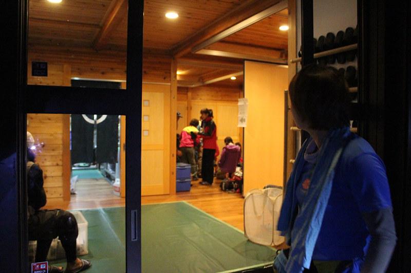 富士山8合目東洋館