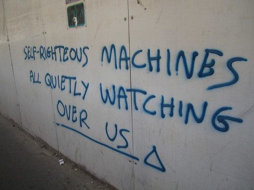 Graffiti Dubai | by Danny McL