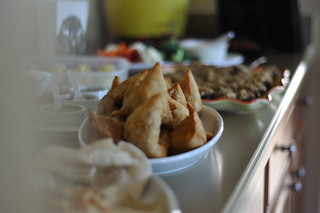 Appetizers | by *uhsa*