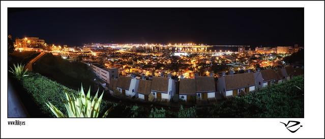 :: Noche en Las Palmas ::