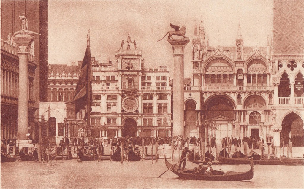 Image result for venice 1900