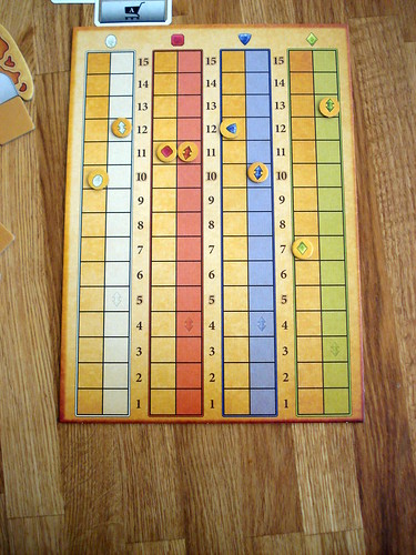 Excel - The Boardgame | by MeoplesMagazine