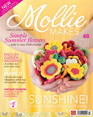 MollieMakes Issue 3