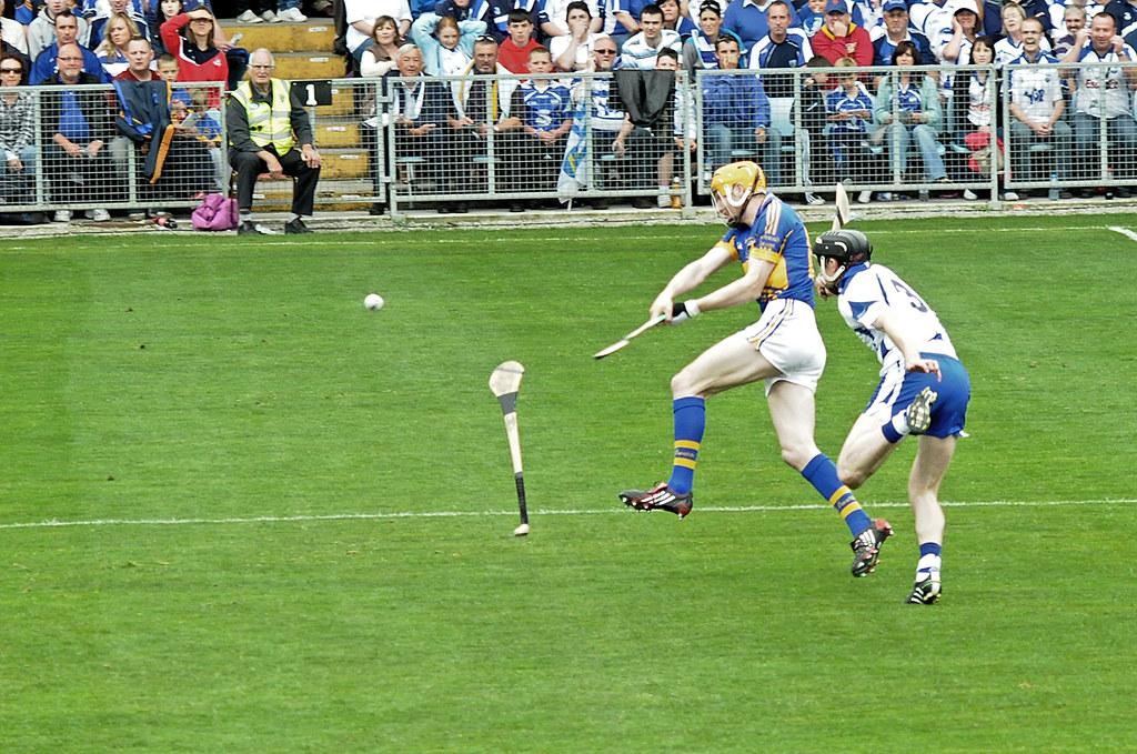 Munster Hurling Final: Goal No 1 Lar Corbett | John Heney | Flickr