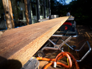 Day 11: Router edge detail | by docrpm