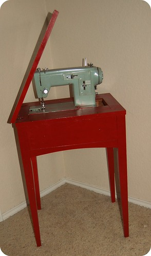 sewingmachine | by blacaddell@yahoo.com