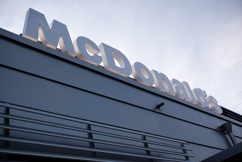 McDonald's | by Håkan Dahlström