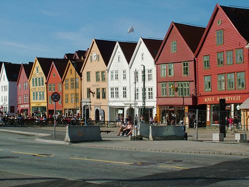 Bergen | by andreabalconi