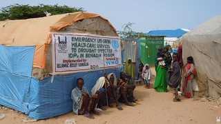Islamic Relief - Crisis in Somalië | by IslamicRelief