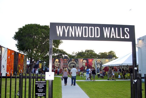 Wynwood Art Walk | by Bob B. Brown