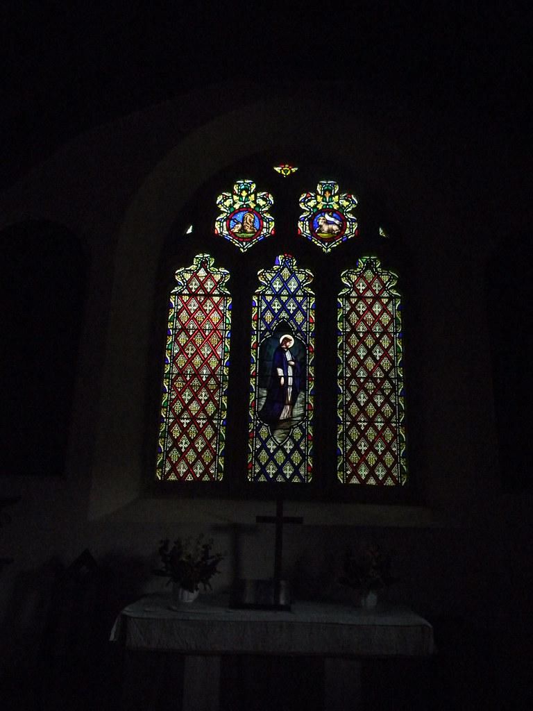 Wiggonholt Church Pulborough Circular