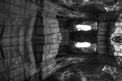 Freedlyville Quarry in Dorset, VT | by J. Van hoesen