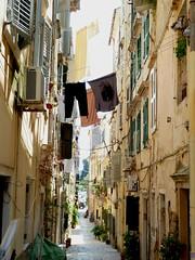 Kerkyra Casual/ Corfu Town by lucia_elhuron