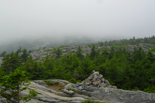 Mt. Monadnock | by Christina Welsh (Rin)