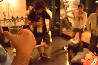 懇親会:june29撮影会(の手前の手) | by IMAZU Asami