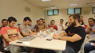 21 Temmuz Etohum Toplantısı | by etohum