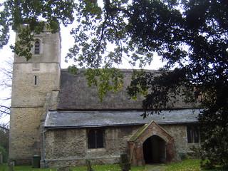 Rampton Church