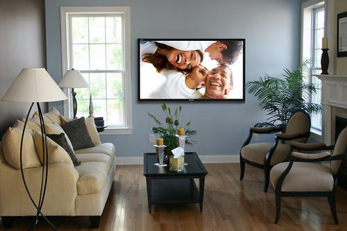 Sharp LC-70LE732U LED TV | by Gramophone Maryland