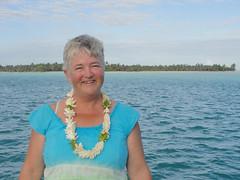 di, 24/08/2010 - 04:49 - 90. Polynesische Bloemenkrans