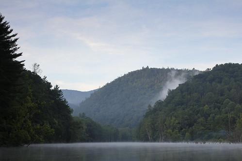family vacation lake mountains fog tennessee img3389 watagua