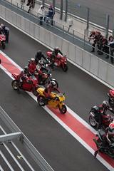Spa Ducati Day '1008