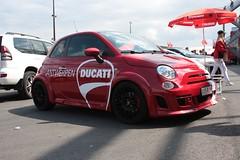 Spa Ducati Day '1018