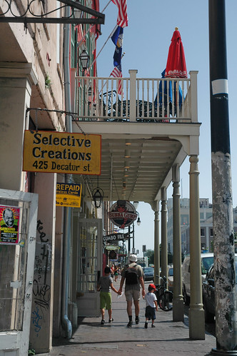 Decatur Street