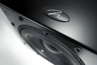 Dynamo 1000W Woofer Detail | by MartinLogan