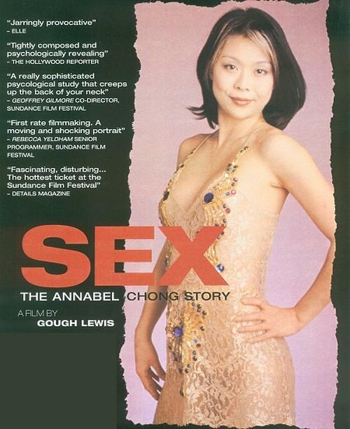 Annabel Chong Worlds Biggest Gangbang