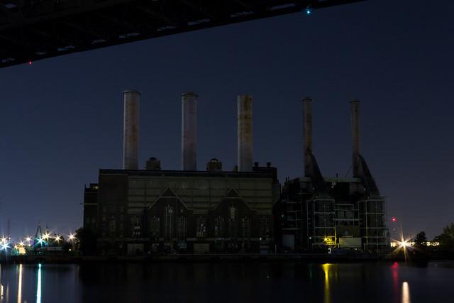 Kearny Generating Station