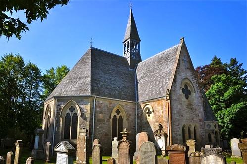Luss Parish Church... | by moraypix