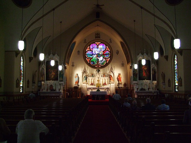St. Wenceslaus, Cedar Rapids, IA