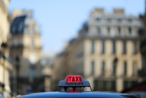 Taxi | by Hairylaury