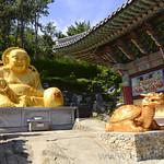 08 Corea del Sur, Haedong Yonggungsa 10