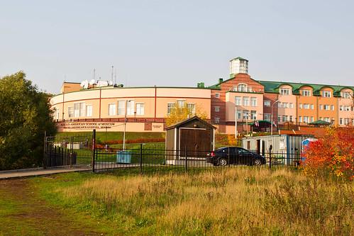 Десяткам учителей Англо-американской школы отказали в российских визах