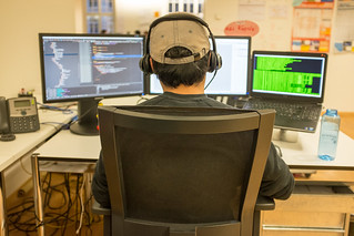 The Programmers Cockpit | by Jürg