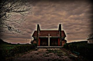 The abandoned Worship