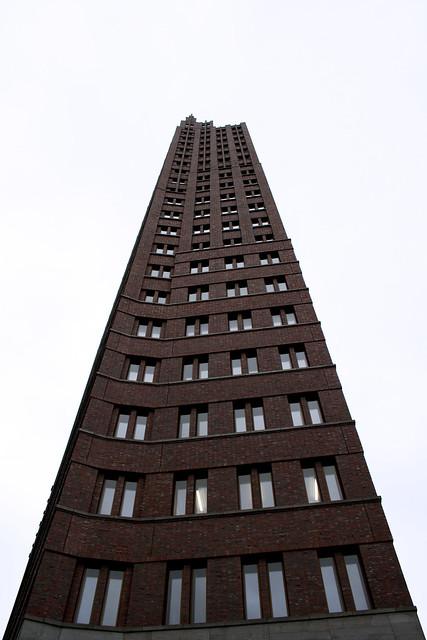 Kollhoff Tower