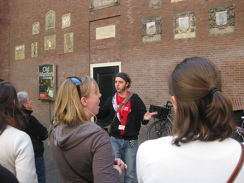 Free city tour in Amsterdam   by JMParrone