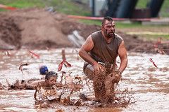 Warrior Dash Northeast 2011 - Windham, NY - 2011, Aug - 15.jpg by sebastien.barre