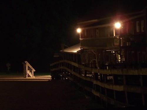 night dark farm midnight marmonvalleyfarm